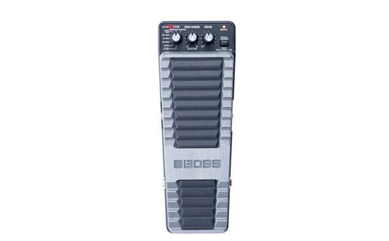 ฺBoss PW-10 V-WAH