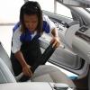 Car Detailing ฟอกเบาะทำความสะอาดภายใน