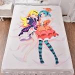 Tsukimonogatari Bedding Sheet Bedsheet