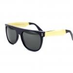 SUPER Flat Top Francis Black Gold 180 RetroSuperFuture