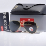 Ray Ban Aviator RB3025 001/58 Polarized 58/62mm
