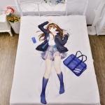 Idolmaster Shibuya Rin Bedsheet