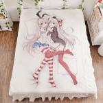 Kantai Collection Bed Sheet