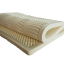 ท็อปเปอร์ยางพารา 7 Zone Latex Topper ขนาด 3.5 ฟุต 2 นิ้ว หุ้มผ้า Bamboo Soft thumbnail 2