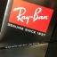 Ray-Ban RB3026 L2821 Aviator Black Frame G-15 Lenses 62mm thumbnail 8