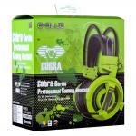 Cobra EHS013 สีเขียว