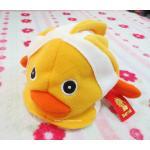 หมวกแฟนซีรูปปลานีโม่ สีเหลือง