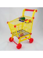 รถเข็น Supermarket ...จัดส่งฟรี