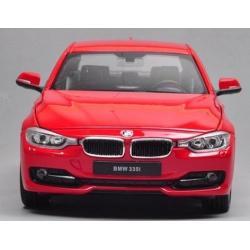 ขาย พรีออเดอร์ โมเดลรถเหล็ก โมเดลรถยนต์ BMW 335i F30 1:24 สเกล มี โปรโมชั่น