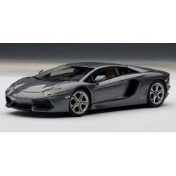 ขาย พรีออเดอร์ โมเดลรถเหล็ก โมเดลรถยนต์ Lamborghini LP 700-4 เทา สเกล 1:43 มี โปรโมชั่น