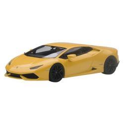 ขาย พรีออเดอร์ โมเดลรถเหล็ก โมเดลรถยนต์ Lamborghini Huracan เหลือง สเกล 1:43 มี โปรโมชั่น