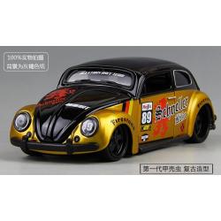 ขาย พรีออเดอร์ โมเดลรถเหล็ก โมเดลรถยนต์ VW Classic 1:24 สเกล มี โปรโมชั่น