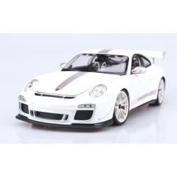 Pre Order โมเดลรถ Porsche 911 GT3 RS 4.0 1:18 รุ่นหายากสุดๆ มีโปรโมชั่น