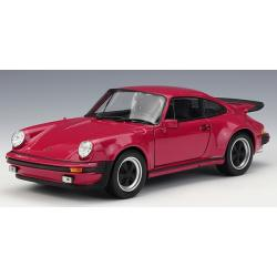 ขาย พรีออเดอร์ โมเดลรถเหล็ก โมเดลรถยนต์ Porsche 1974 turbo แดง 1:24 มีโปรโมชั่น