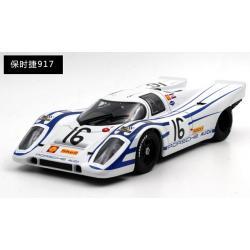 Pre Order โมเดลรถ Porsche 97k 1:18 รุ่นหายากสุดๆ มีโปรโมชั่น