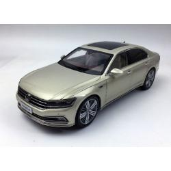 Pre Order โมเดลรถ Volkswagen PHIDEON เงิน 1:18 รุ่นหายากสุดๆ มีโปรโมชั่น