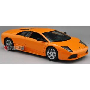 Pre Order โมเดลรถ Lamborghini lp640 murcielago ส้ม 1:18 รุ่นหายากสุดๆ มีโปรโมชั่น