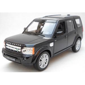 ขาย พรีออเดอร์ โมเดลรถเหล็ก โมเดลรถยนต์ Land Rover Discovery 4 1:24 สเกล สีขาว มี โปรโมชั่น