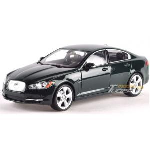 ขาย พรีออเดอร์ โมเดลรถเหล็ก โมเดลรถยนต์ Jaguar XF 1:24 มี โปรโมชั่น