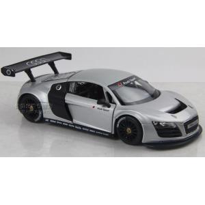 ขาย พรีออเดอร์ โมเดลรถเหล็ก โมเดลรถยนต์ Audi R8 LMS 1:24 สเกล มี โปรโมชั่น