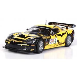 ขาย พรีออเดอร์ โมเดลรถเหล็ก โมเดลรถยนต์ Chevrolet C6R หายาก 1:24 มี โปรโมชั่น