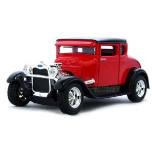 ขาย พรีออเดอร์ โมเดลรถเหล็ก โมเดลรถยนต์ 1929 Ford Classic Model A