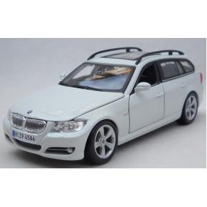 ขาย pre order โมเดลรถเหล็ก โมเดลรถยนต์ BMW 3 series wagon มี โปรโมชั่น