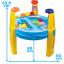 โต๊ะเล่นทราย เล่นน้ำ(ไซด์ใหญ่) + อุปกรณ์ครบชุด thumbnail 3