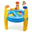 โต๊ะเล่นทราย เล่นน้ำ(ไซด์ใหญ่) + อุปกรณ์ครบชุด thumbnail 2
