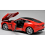 ขาย พรีออเดอร์ โมเดลรถเหล็ก โมเดลรถยนต์ Jaguar F-type แดง 1:24 มี โปรโมชั่น thumbnail 7