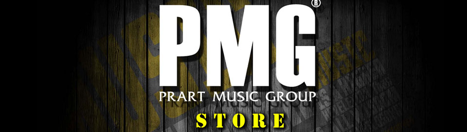 PMG MUSIC STORE