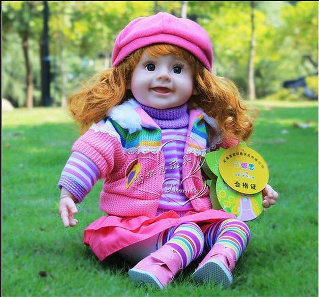 ตุ๊กตา เด็กผู้หญิง แบรนด์LOVEBABY