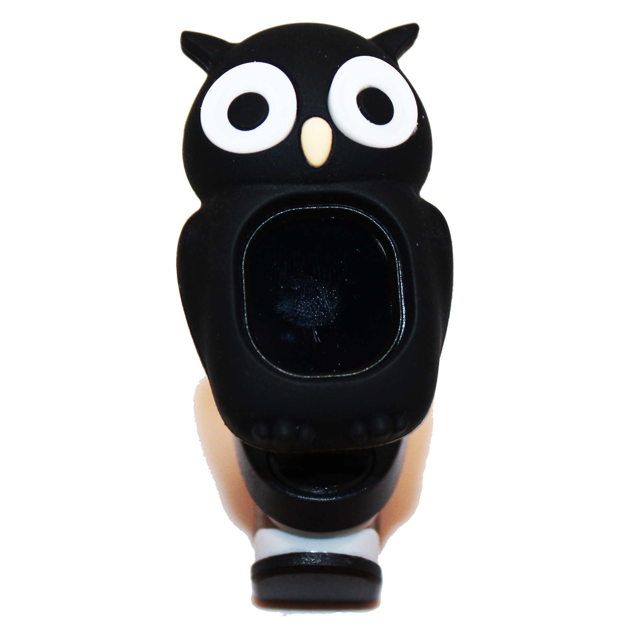 Swiff Cartoon Tuner B7 Owl ( Black )