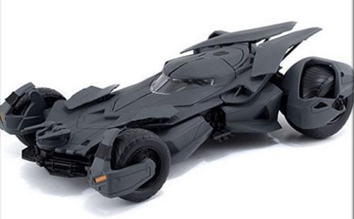 พรีออเดอร์ โมเดลรถ โมเดลรถเหล็ก รถ Batman VS Superman สเกล 1:24