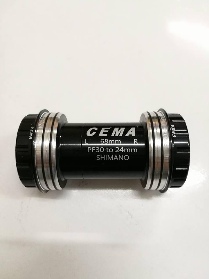 กะโหลก cema PF30 to 24mm