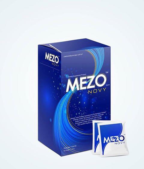 Mezo Novy (เมโซ่ โนวี่) ดีกว่าตัวเดิมถึง 5 เท่า