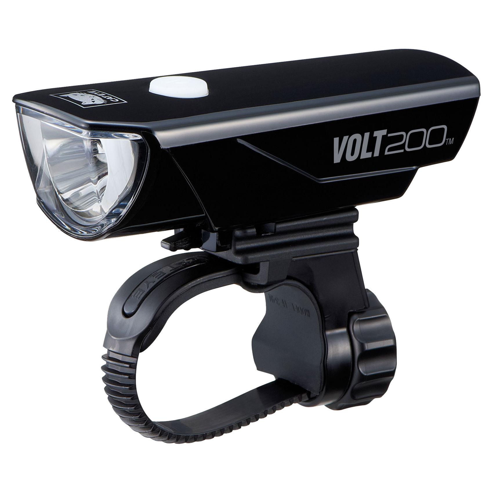 ไฟหน้า Cateye Volt 200
