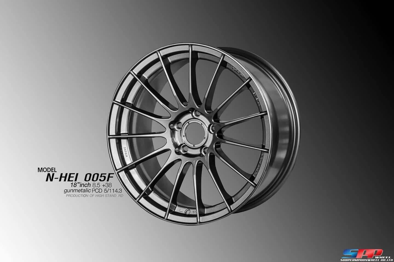 ENKEI RS05RR Achilles ATR SPORT Z 225/40r18 เพียง 27,500 บาท FALKEN ZE912 225W40s18 ปี15 เพียง 25,000บาท