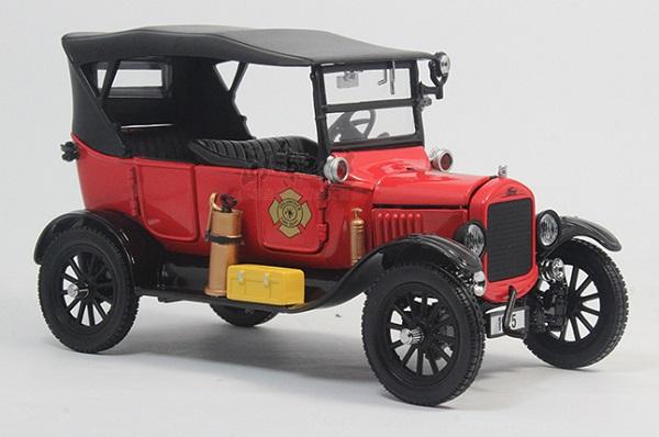 ขาย พรีออเดอร์ โมเดลรถเหล็ก โมเดลรถยนต์ Ford T-Type 1925 1:24 สเกล มี โปรโมชั่น