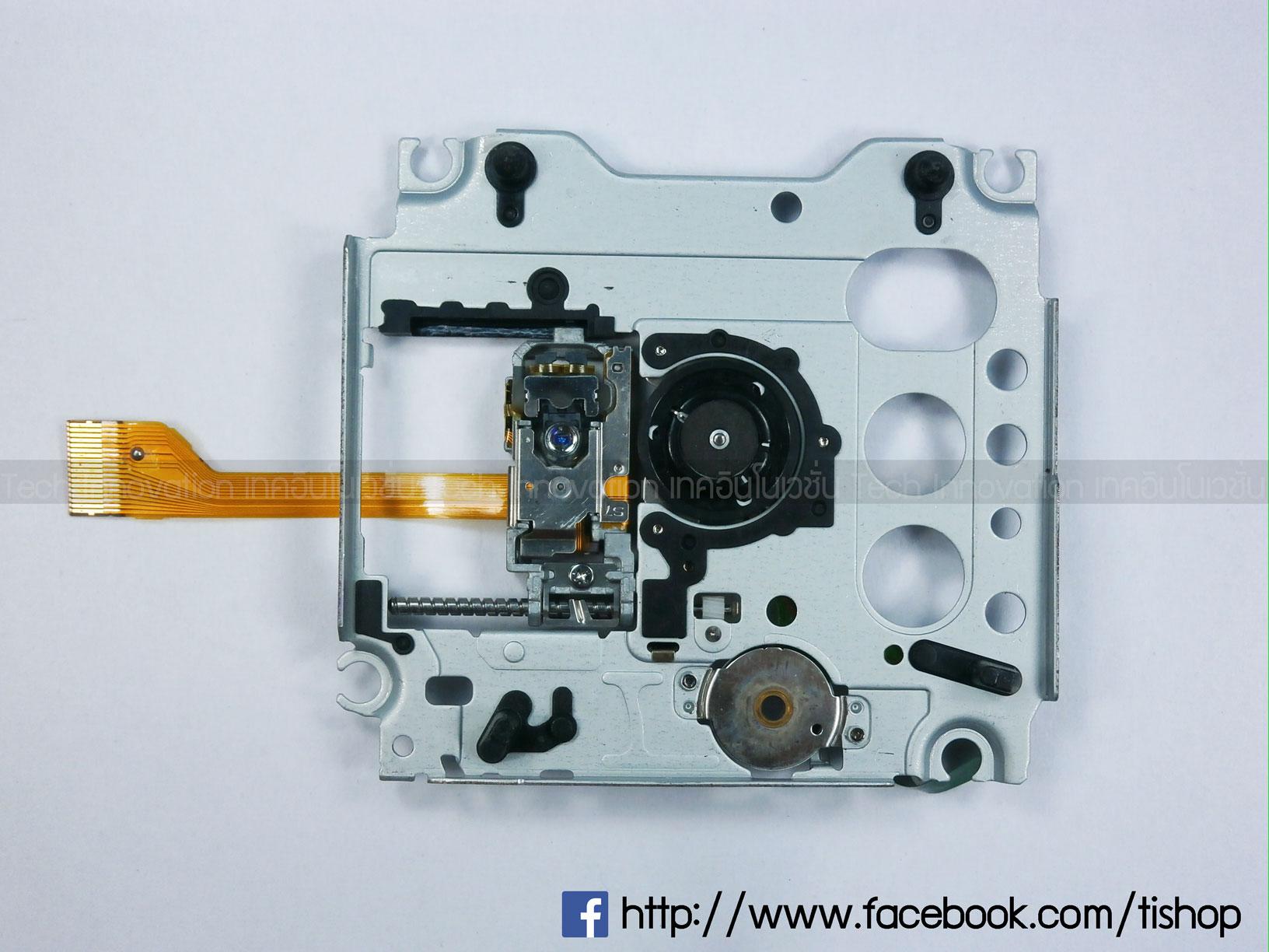 PSP2000/3000 เซ็ต UMD ไดร์ฟ