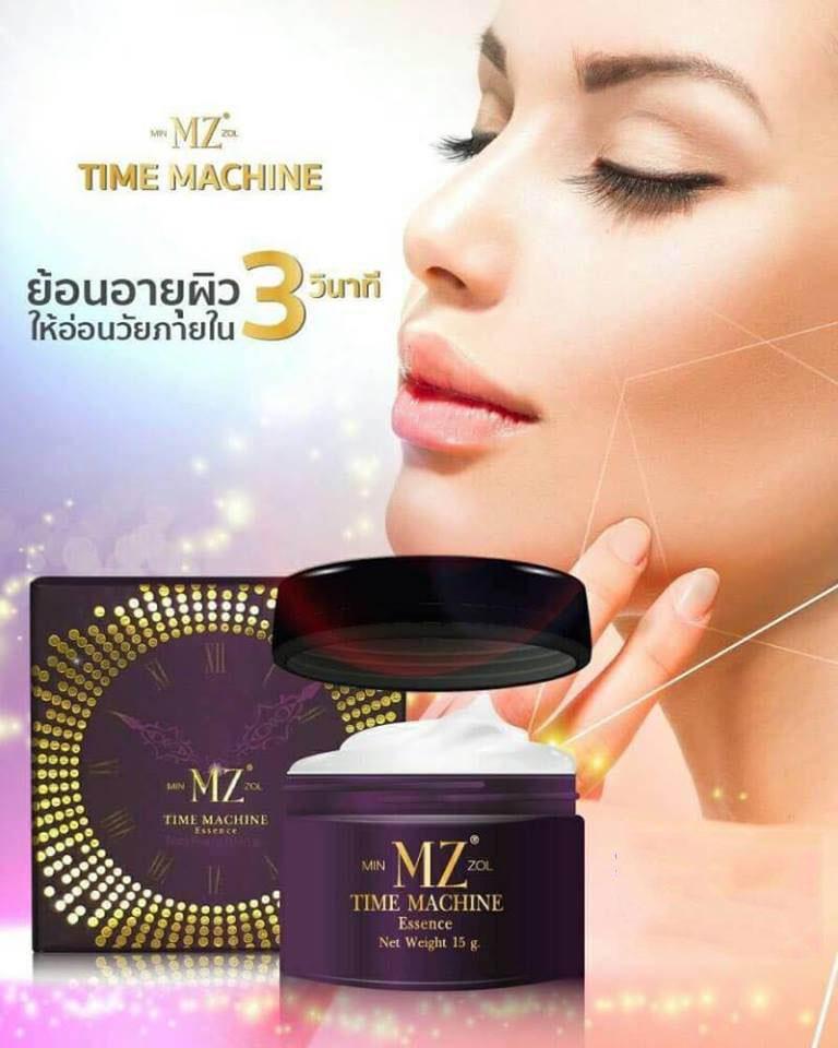 มินโซวไทม์แมชชีน MIN MZ ZOL TIME MACHINE