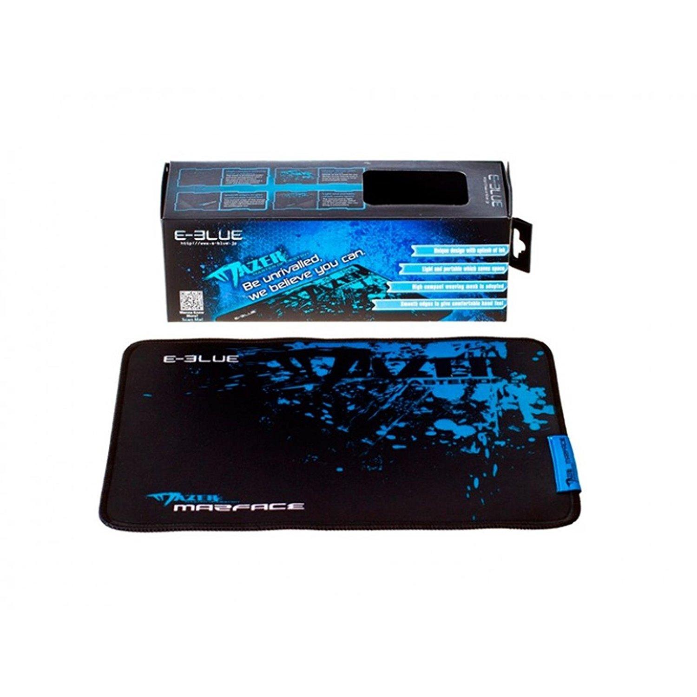 Mazer EMP004S ดำ/น้ำเงิน