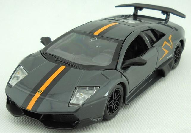 ขาย พรีออเดอร์ โมเดลรถเหล็ก โมเดลรถยนต์ Lamborghini Murcielago Chinese Limited Edition 1:24 มี โปรโมชั่น