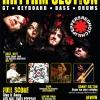 Rhythm Section Magazine Issue 28