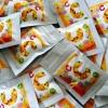 Fruit C VitC+ALA+Zinc 1,300 mg. วิตามินผิวขาว