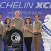 Michelin XCD2 225/75-15