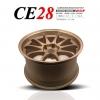 ล้อใหม่ CE28 ขอบ18 ชุด 9800 ปกติ 24000 จำนวนจำกัด