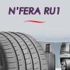 NEXEN RU1 235/50-19 เส้น 6500 ปี16