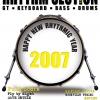 Rhythm Section Magazine Issue 24