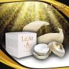 Le'Ar Pure Gold Booster Mask Cream มาส์กหน้าทองคำ